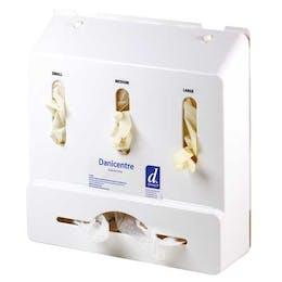 Danicentre Standard Glove and Apron Dispenser