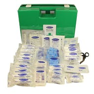 BS8599-1:2019 First Aid Kits In Deluxe Cases