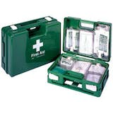 Deluxe First Aid Cases