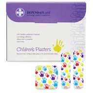 Children`s Plasters