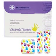 Children`s Plasters