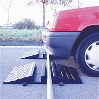 TRAFFIC-LINE Hose/Cable Ramps