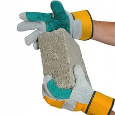 Double Palm Rigger Gloves