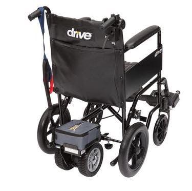 Drive Lightweight Dual Wheel Powerstroll