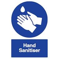Drop - Hand Sanitiser