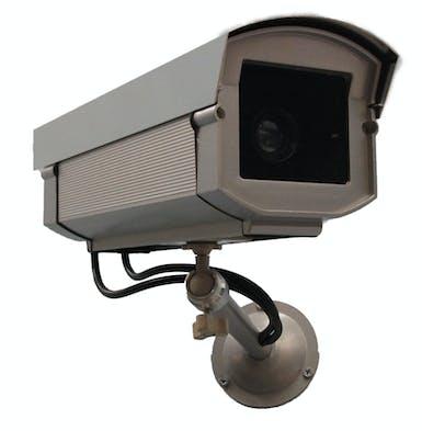 Dummy CCTV Cameras
