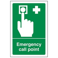 Emergency Call Point