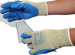 Extra Large Cut Resistant Gloves