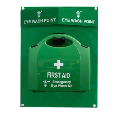 Eyewash Point