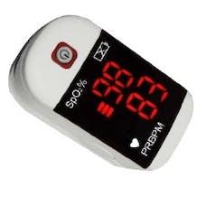 Finger Pulse Oximeter MD300C11