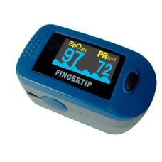 Finger Pulse Oximeter MD300C2