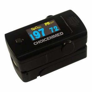 Finger Pulse Oximeter MD300CF3