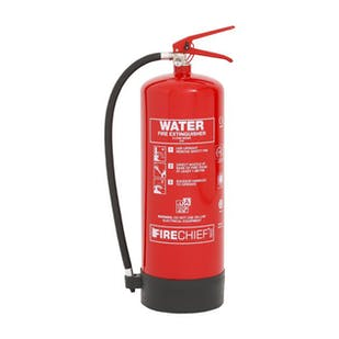 6L Water Fire Extinguisher