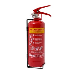 2L Wet Chemical Fire Extinguisher