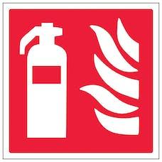 Fire Extinguisher Symbol