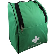 First Aid Backpack