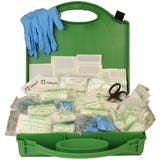 BS8599-1 Compliant Catering First Aid Kis