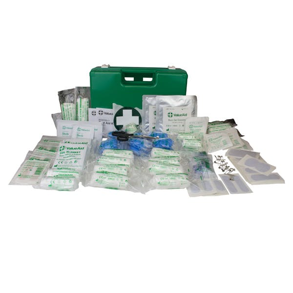 BS8599-1:2019 Catering Kit In Deluxe Case