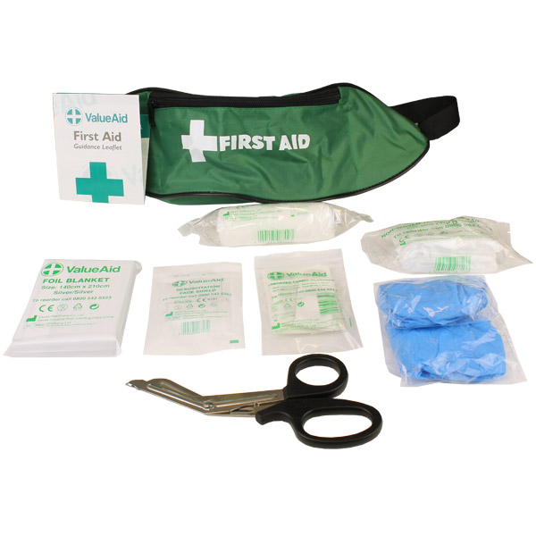 BS8599-1:2019 Personal Issue Kits