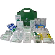Office Piece First Aid Kits