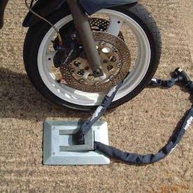 Motorcycle Stands & Racks