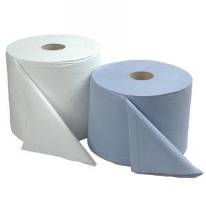 Floor Stand Towel Rolls