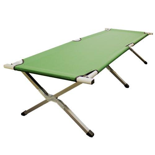 Folding Medical Bed