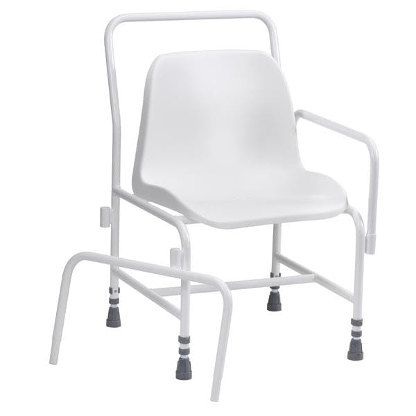 Foxton Stationary Shower Chair