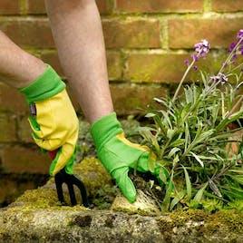 'The Gardener' Gardening Gloves