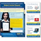 GDPR Resource Pack - Posters & Stickers