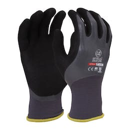 UCI Nitrilon™-Duo-Lite Nitrile Dual Coated Gloves