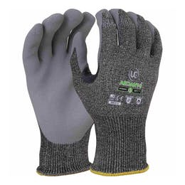 UCI Ardant Anti-Viral Palm Coated Cut Resistant Gloves
