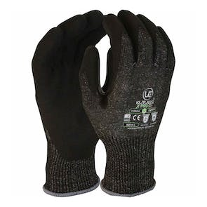 UCI Kutlass Anti-Viral XPRO-D+ Cut Resistant Gloves