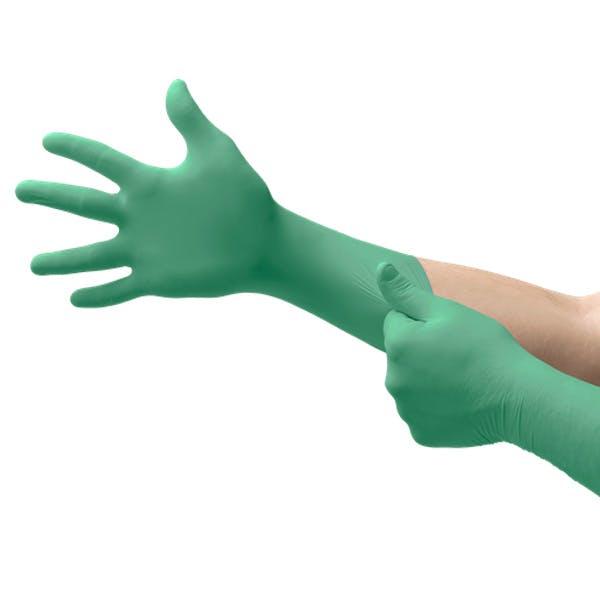 Ansell Microflex 93-260 Nitrile & Neoprene Gloves