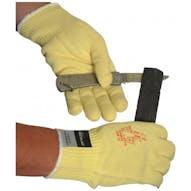 Standard UCI Gloves - Medium Weight
