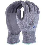 Kutlass PU300 Cut Resistant Gloves
