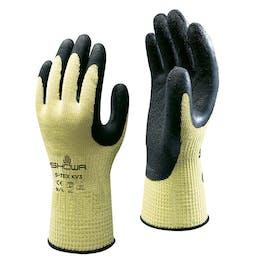 Showa S-Tex KV3 Cut Resistant Gloves