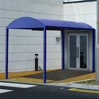 Halifax Entrance Shelter