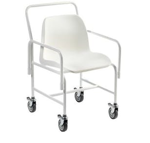 Hallaton Mobile Shower Chair