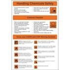 Handling Chemicals Safely