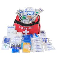 Hockey First Aid Kit