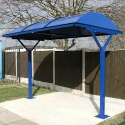Herston Bus Shelter