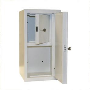 High Security Cabinets - 575 x 300 x 300mm
