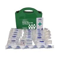 EurekaPlast HSE Compliant Kits