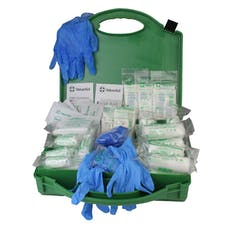 HSE Catering Kit In Standard Case