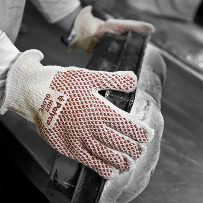 Polyco Hot Gloves