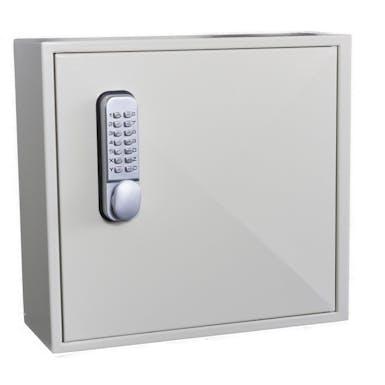 Extra Deep Key Cabinets With Mechanical Digital Lock