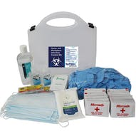 Home and Workplace Infection Control Kit