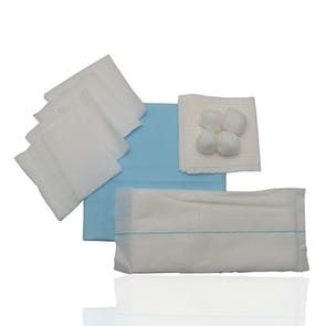 Instramed Drug Tariff Dressing Packs