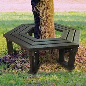Jersey Bench